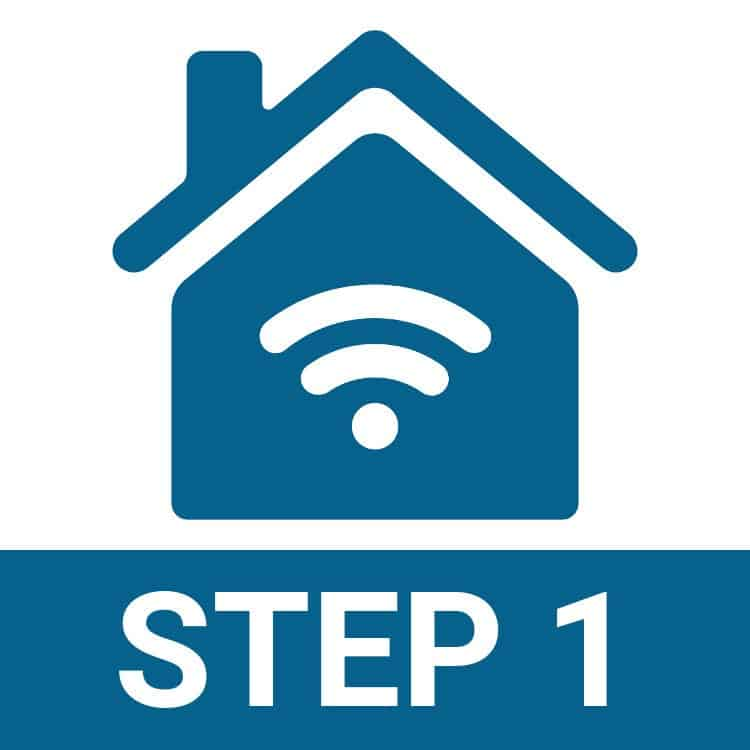 Build a Smart Home: Step 1