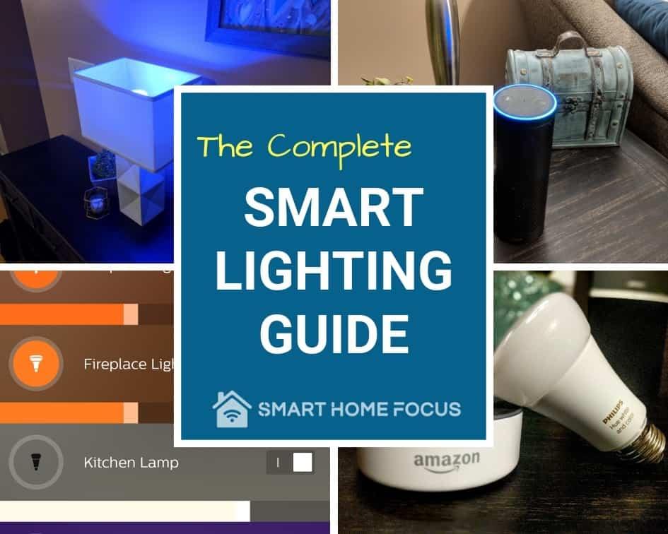 Smart Lighting Guide