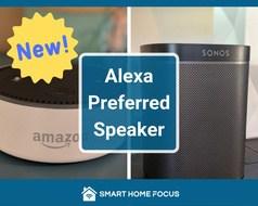 Setup an Alexa Preferred Speaker