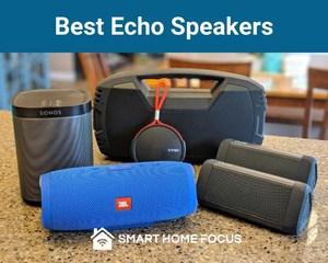 Best Speaker for Echo Dot
