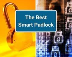 The Best Smart Padlock