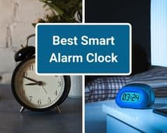Best Smart Alarm Clock