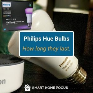 How Long do Philips Hue Lights Last